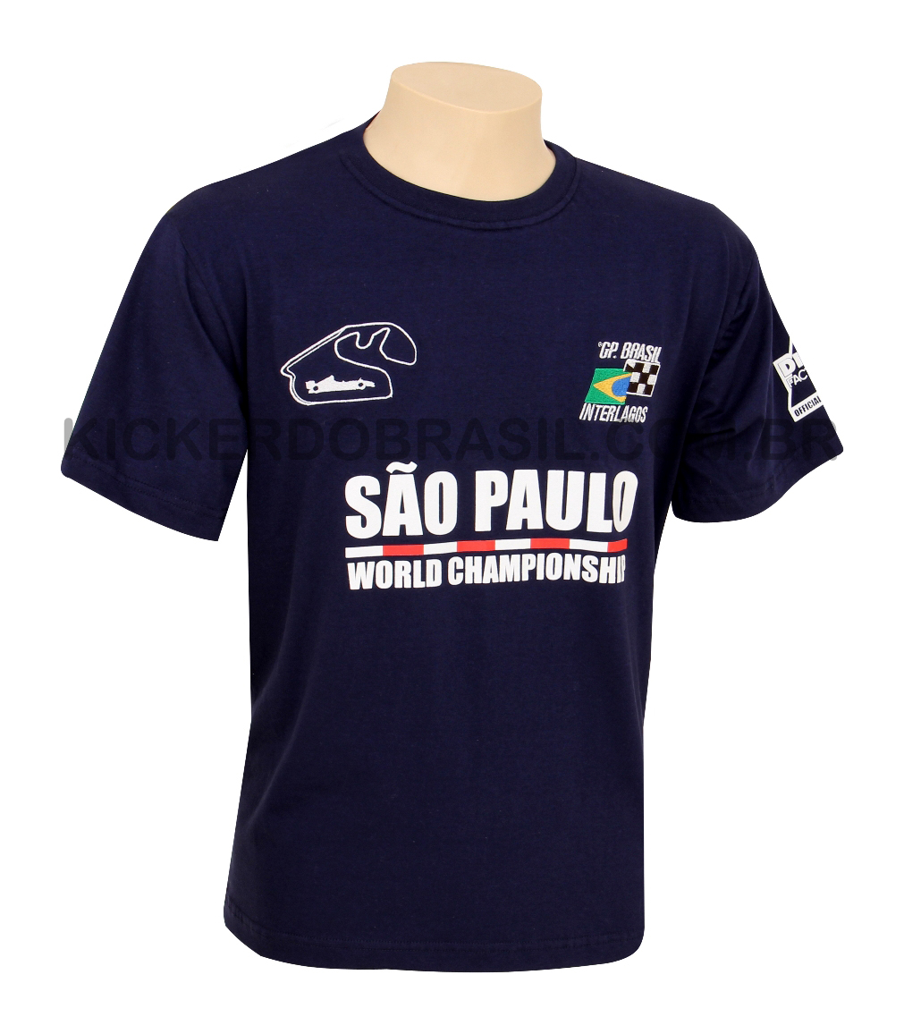 56d2fbd22421e Camiseta Promocional Personalizada 13 - kicker do Brasil - Bonés ...